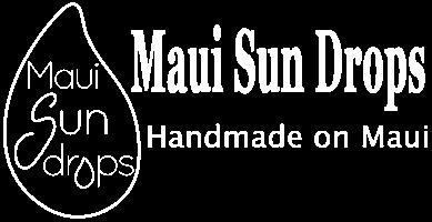 Maui Sun Drops
